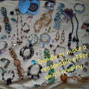Jewelry - CLOSET CLOSING FEBRUARY 5th